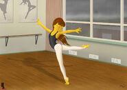 Little dancer by magik2005 d7k29w0-pre