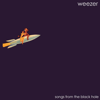 Weezer - Superfriend (Full Band Version) (Lost Song, 1995)