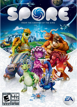 Spore (Movie)