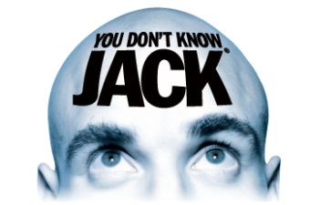 That's A Fact Jack (Lost 1991 Video Game)