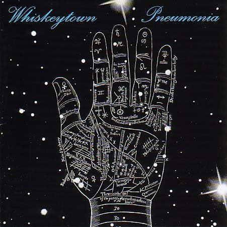 "Whiskeytown Album ""Pneumonia"" (Missing 1990s Tracks)"