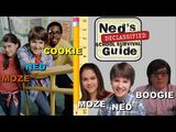 Ned's Declassified School Survival Guide (Lost and Unaired 2000s Episodes)