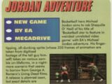 Michael Jordan: Chaos in the Windy City (Cancelled 1994 Sega Genesis Port)