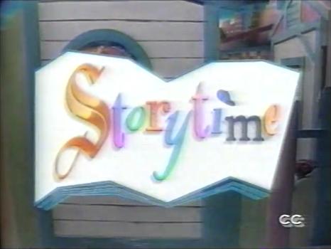 Storytime (Lost PBS Series)