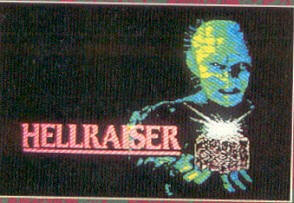 Hellraiser (Unreleased 1990 Video Game)