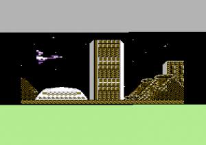 Earth Mover(lost Commodore 64 game)