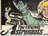 The Young Astronauts (Lost 1986 Animated Series)