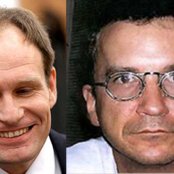 The Armin Meiwes Death Tape (Lost 2001 Recording)