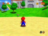 Super Mario 64 2 (Unreleased Nintendo 64DD Demo)