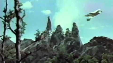 Hipijok sal yuk, aka Hippie Carnage (1973 Korean Monster Film; Existence Unconfirmed)