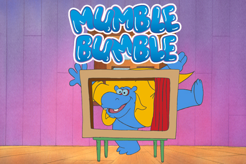 MumbleBumble (partially found animated childrens series; 1998)