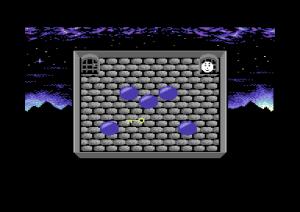 Dozo Quest(lost Commodore 64 game)
