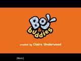Boj & Buddies (Found 2008 Boj Pilot)