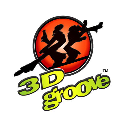 3D Groove (Partially Found Games, Early-Mid 2000s)