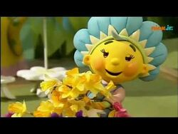 Fifi e i bimbi fioriti - sigla iniziale e finale