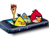 Angry Birds Bookmarklet (Lost Angry Birds Bookmark Extension, 2011)