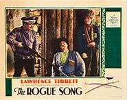 The Rogue Song Lobby Card