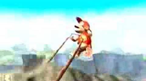 Donkey Kong Racing (Unreleased 2001 Gamecube Game)