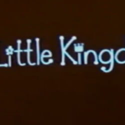 Ben And Holly's Little Kingdom (Found Pilot 2005)
