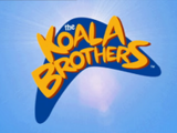 The Koala Brothers (Lost US Dub)