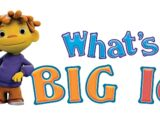 What's The Big Idea? (Partially Found Sid The Science Kid Pilot)