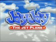 Jay Jay l'aeroplanino- Sigla