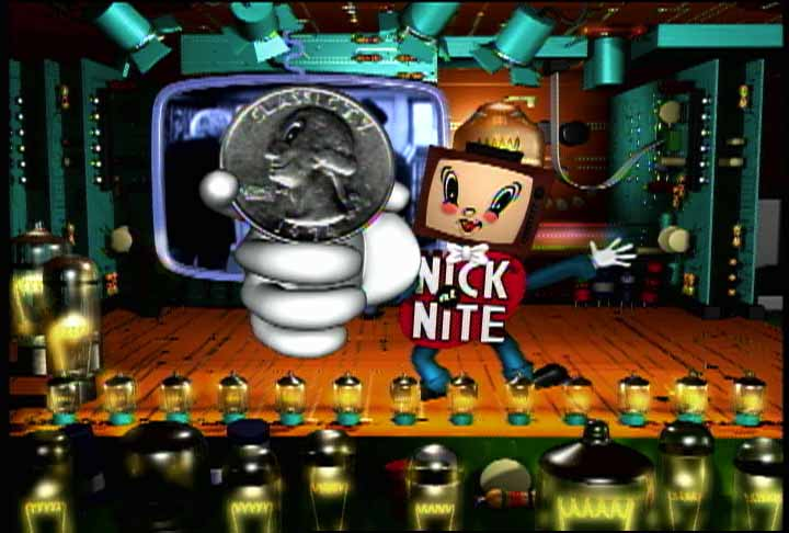 Lost Nick at Nite Bumpers