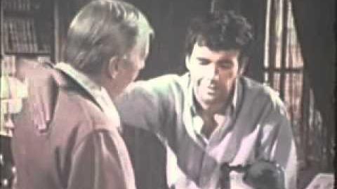 Joe Forrester (Rarely-Seen 1975 NBC Drama)