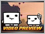 Super Meat Boy Preview