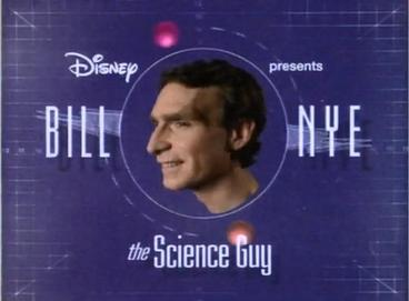 Bill Nye The Science Guy: Respiration (Deleted Scenes)