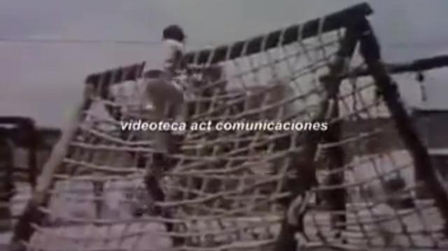 Plaza sesamo, México 1976
