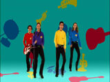The Latin American Wiggles