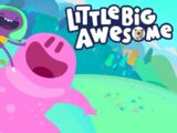 Little Big Awesome (Lost 2016 Pilot Episode)