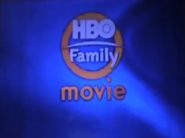 HBO Family and Toonsville TV Movie Channel 6 (2003-2011)