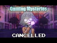 Gaming Mysteries- Ushiro Level-5 RPG (PSP) Cancelled