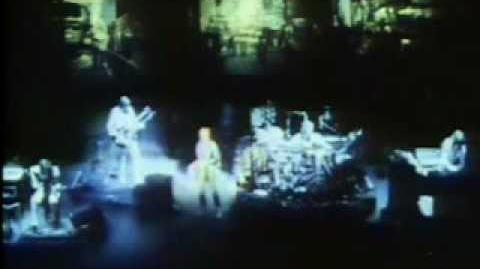 Genesis: The Lamb Lies Down on Broadway Live (1975 Concert Footage)