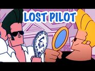 Johnny Bravo and His Elvis Roots - The Lost Mess O' Blues Pilot (Cartoon Network, 1993)