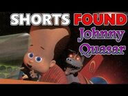 Johnny Quasar Prototype Shorts Found! (Conclusion & Thoughts)