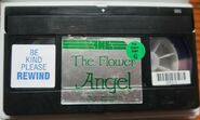 TheFlowerAngelLunlun 1982 FHE VHS Tape