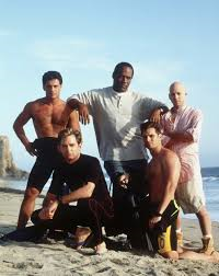 The Frogmen (1994 Unreleased O.J. Simpson Pilot)
