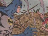 Batman : A Death In The Family - Jason Todd Lives (Partially Lost Alternate Version Of Comic)