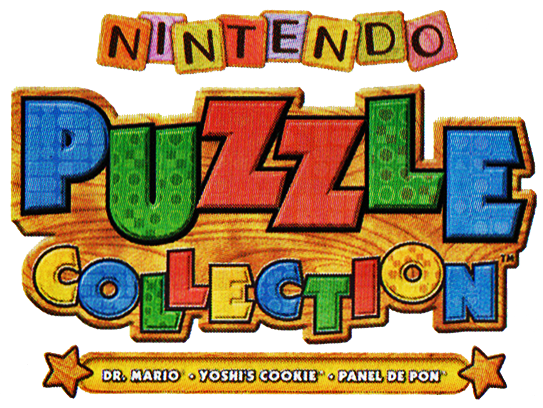 Nintendo Puzzle Collection (Unreleased North America and Europe 2003)