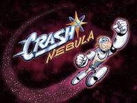 Crash Nebula (Fairly OddParents Spin-Off)