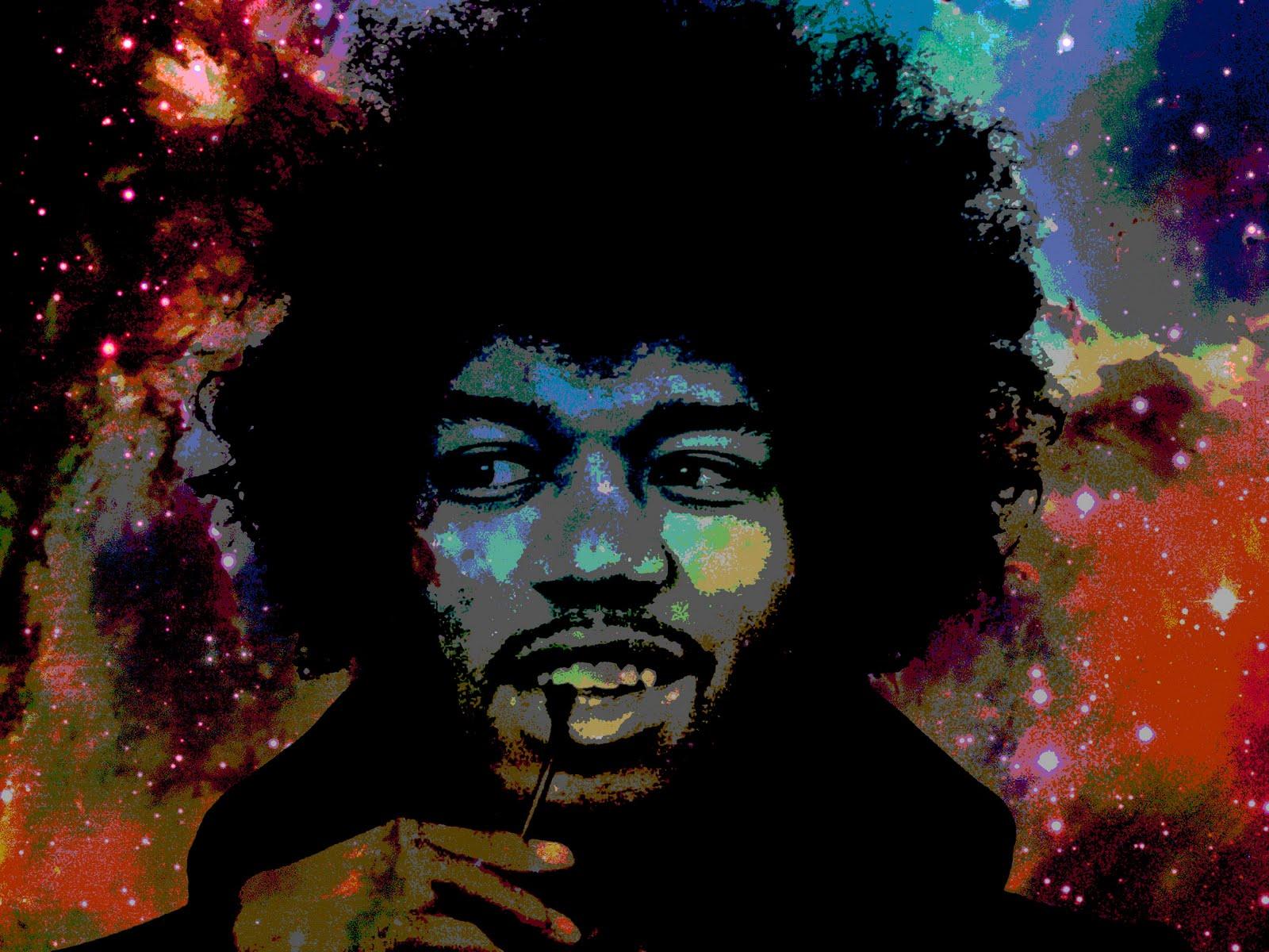 """Jimi Hendrix Unreleased Album """"Black Gold"""" (1970)"""