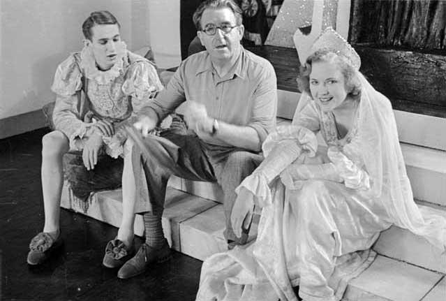 The Magic Shoes (1935 Short Film)