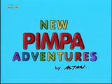 Pimpa (Lost English Dubbed version)