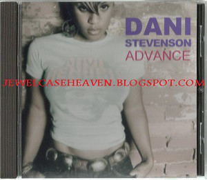 Dani Stevenson Is There Another?! (Unreleased 2003 Debut Album)