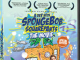 A Day With Spongebob SquarePants: The Movie (unproduced unauthorized 2011 mockumentary film)