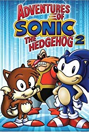 Adventures of sonic the hedgehog (Found French Dub)
