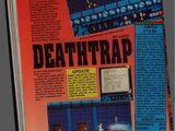 Death Trap (lost Commodore 64 game)